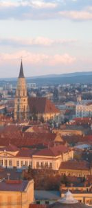 Cluj Napoca - where our coaching starts