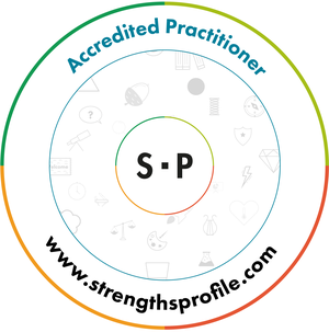 Strengths Profile Assessment Coaching Strength
