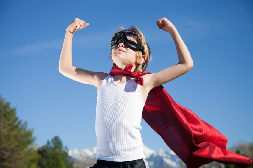 5 Surprising Ways to Develop More Confidence