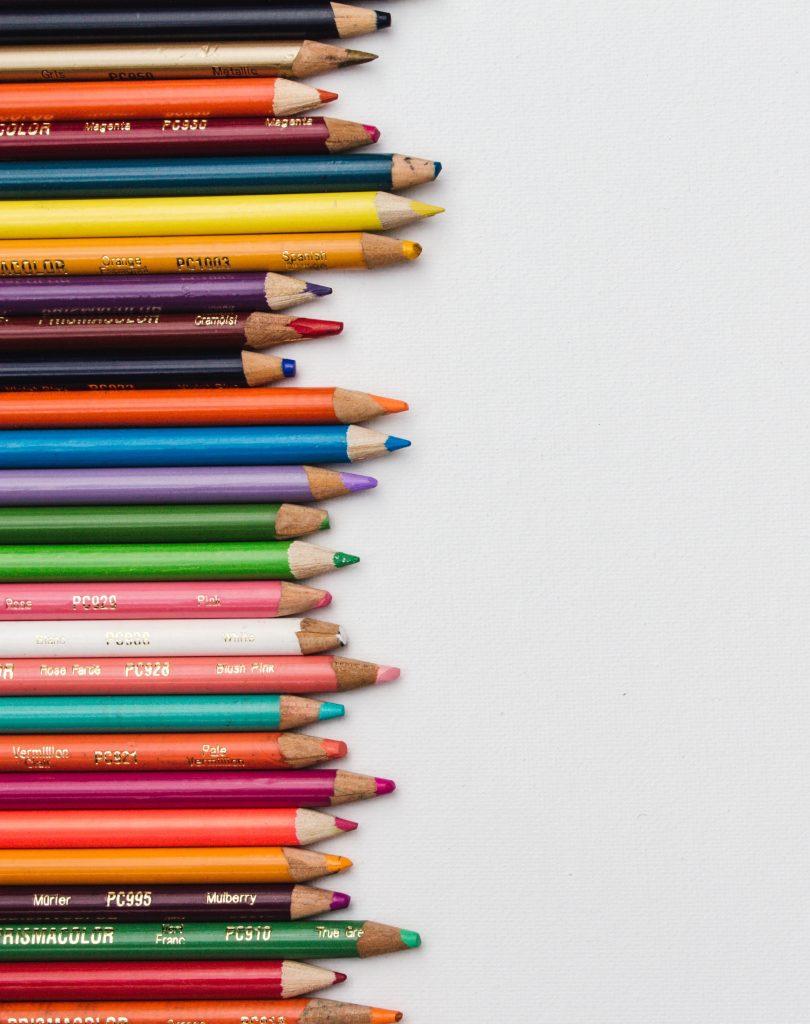 Colors coaching facets multiple