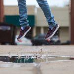 Jump move forward achieve coaching